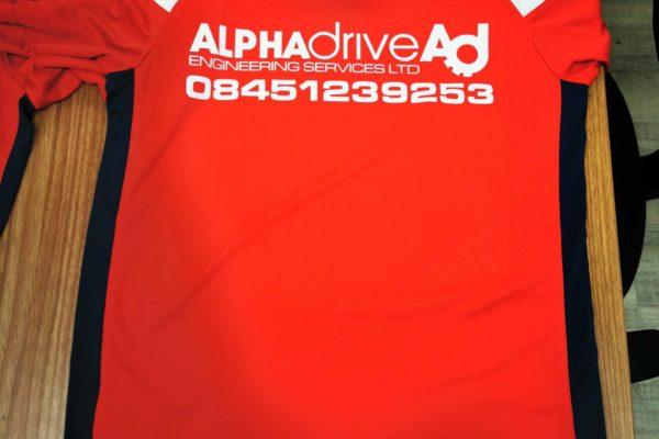 alphafit 3