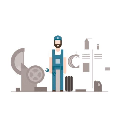 handyman mechanic